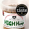 high hemp award